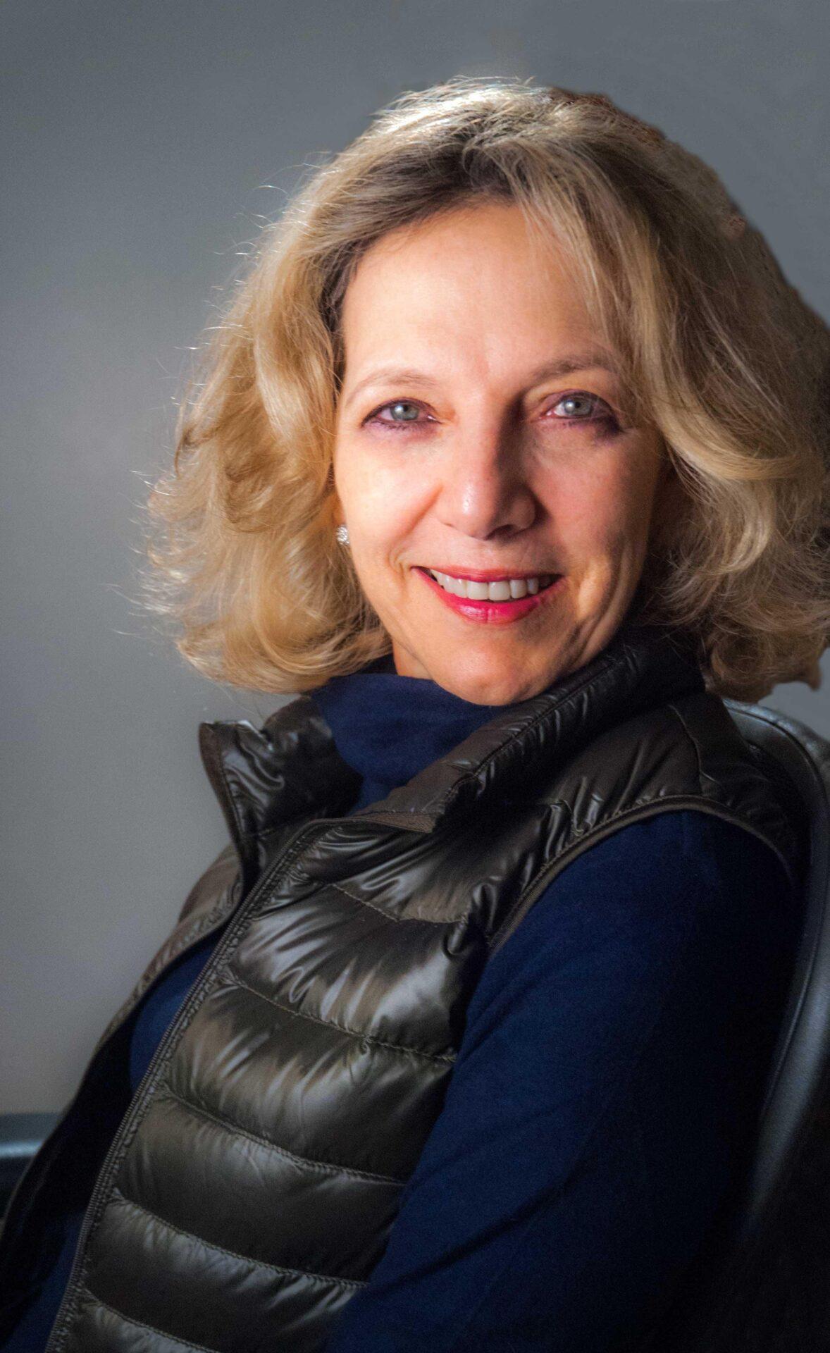 Gail Conn